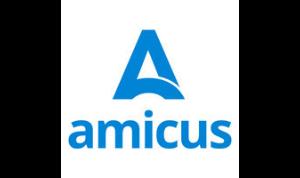 Amicus Lender Slider
