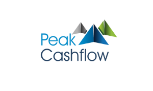 Peak Cashflow Lender Slider