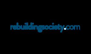 Rebuilding Society Lender Slider