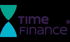 Time Finance Lender Slider